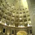 パルテノン神殿内部